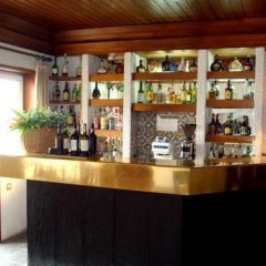 Hotel Portofoz гостиничный бар