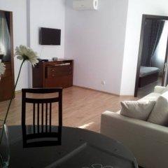 Отель Shafran Донецк комната для гостей фото 4