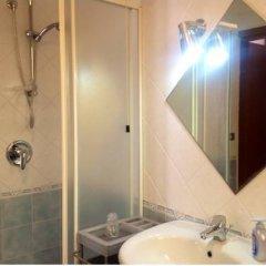 Отель Art B&B Чивитанова-Марке ванная фото 2