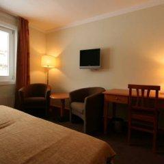 Scandic Partner Bergo Hotel удобства в номере фото 2