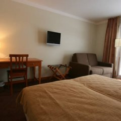 Scandic Partner Bergo Hotel удобства в номере