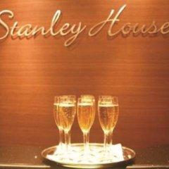 Stanley House Hotel & Spa в номере