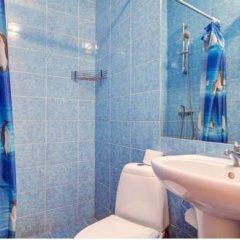 Апартаменты STN Apartments near Kazan Cathedral Санкт-Петербург ванная