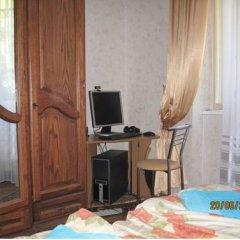 Гостиница Compass Inn Львов удобства в номере