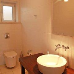 Villa Basil Турция, Патара - отзывы, цены и фото номеров - забронировать отель Villa Basil онлайн ванная