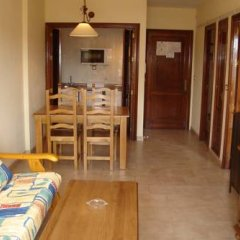 Апартаменты Ronda 4 Apartments Фуэнхирола комната для гостей фото 4