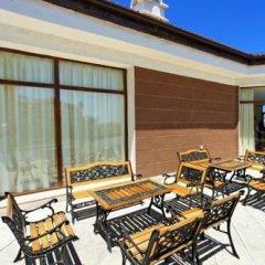 Отель Sunrise Club Apart Hotel Болгария, Равда - отзывы, цены и фото номеров - забронировать отель Sunrise Club Apart Hotel онлайн питание фото 3