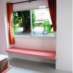 Отель Sandee Resort Таиланд, Краби - отзывы, цены и фото номеров - забронировать отель Sandee Resort онлайн балкон