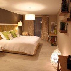 Отель Aux 5 Sens комната для гостей фото 2