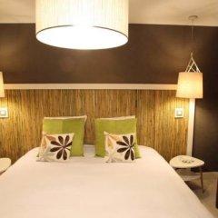 Отель Aux 5 Sens комната для гостей фото 3