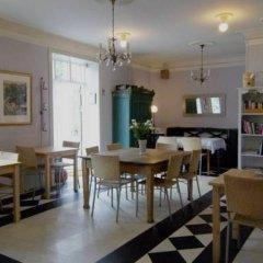Отель Rye Дания, Копенгаген - отзывы, цены и фото номеров - забронировать отель Rye онлайн питание фото 3