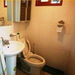 Отель Khaosan Seoul Palace Южная Корея, Сеул - отзывы, цены и фото номеров - забронировать отель Khaosan Seoul Palace онлайн ванная