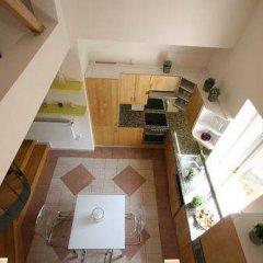 Апартаменты Riverside Apartments удобства в номере