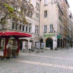 Отель Vieux Lyon Cour Renaissance Франция, Лион - отзывы, цены и фото номеров - забронировать отель Vieux Lyon Cour Renaissance онлайн фото 2