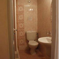 Отель Nassi Hotel Болгария, Свети Влас - отзывы, цены и фото номеров - забронировать отель Nassi Hotel онлайн ванная фото 2