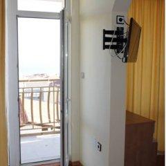 Отель Nassi Hotel Болгария, Свети Влас - отзывы, цены и фото номеров - забронировать отель Nassi Hotel онлайн комната для гостей фото 4