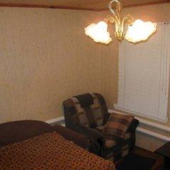 Гостиница Guest House Varvarinskiy комната для гостей