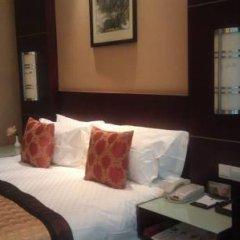 Отель Howard Johnson Wyndham Leonora plzaz Shanghai Китай, Шанхай - отзывы, цены и фото номеров - забронировать отель Howard Johnson Wyndham Leonora plzaz Shanghai онлайн спа