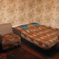 Гостиница Guest House Varvarinskiy спа