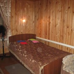 Гостиница Guest House Varvarinskiy бассейн