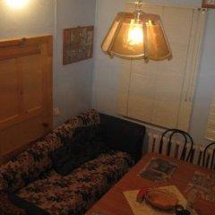 Гостиница Guest House Varvarinskiy комната для гостей фото 2