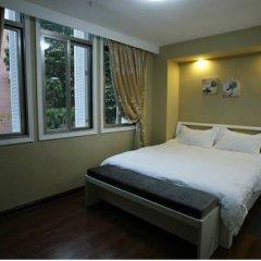 Отель Dora's House Китай, Сямынь - отзывы, цены и фото номеров - забронировать отель Dora's House онлайн комната для гостей фото 2