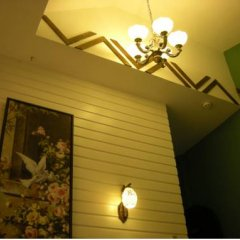 Отель Dora's House Китай, Сямынь - отзывы, цены и фото номеров - забронировать отель Dora's House онлайн интерьер отеля