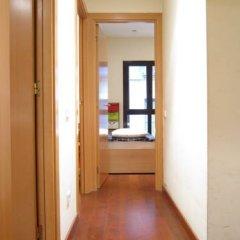 Отель Rent A Flat In Barcelona Born Испания, Барселона - отзывы, цены и фото номеров - забронировать отель Rent A Flat In Barcelona Born онлайн интерьер отеля