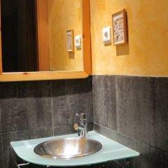 Отель Rent A Flat In Barcelona Born Испания, Барселона - отзывы, цены и фото номеров - забронировать отель Rent A Flat In Barcelona Born онлайн ванная