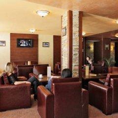 Отель Forest Nook Aparthotel Болгария, Пампорово - отзывы, цены и фото номеров - забронировать отель Forest Nook Aparthotel онлайн интерьер отеля фото 3