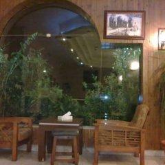 Отель Hidab Hotel Иордания, Вади-Муса - отзывы, цены и фото номеров - забронировать отель Hidab Hotel онлайн питание фото 2