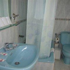 Отель Hostal Union Испания, Мадрид - отзывы, цены и фото номеров - забронировать отель Hostal Union онлайн ванная