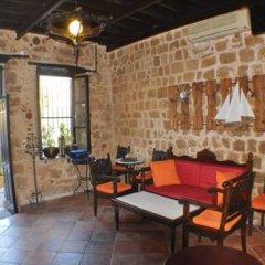 Отель Saint Michel интерьер отеля фото 3