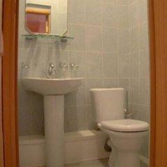 Hotel Alterna ванная