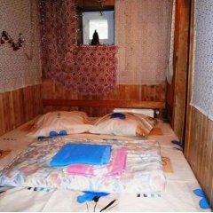 Abrikos Hostel удобства в номере