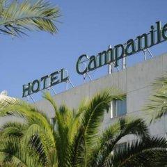 Отель Campanile Alicante городской автобус