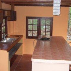 Отель Jungle House at Siboya Bungalows в номере
