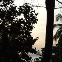 Отель Jungle House at Siboya Bungalows пляж