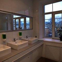 Breeze Hostel ванная фото 2