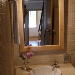 Отель Casa do Moleiro Португалия, Амаранте - отзывы, цены и фото номеров - забронировать отель Casa do Moleiro онлайн ванная