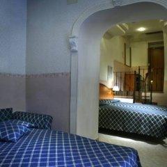 Hotel Delle Muse сауна