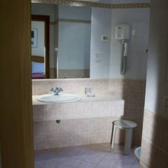 Hotel Delle Muse ванная