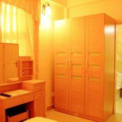 Отель Hulhumale Inn Мальдивы, Северный атолл Мале - отзывы, цены и фото номеров - забронировать отель Hulhumale Inn онлайн сейф в номере