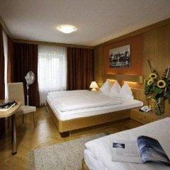 Отель Gasthof-Hotel Hartlwirt Австрия, Зальцбург - отзывы, цены и фото номеров - забронировать отель Gasthof-Hotel Hartlwirt онлайн комната для гостей фото 5