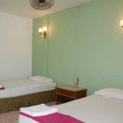 Отель Poda Island Resort комната для гостей фото 4