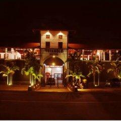The Triangle Hotel гостиничный бар