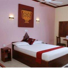 The Triangle Hotel комната для гостей фото 5