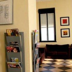 Отель Ostello Della Gioventu Luciano Ferraris Парма интерьер отеля фото 3