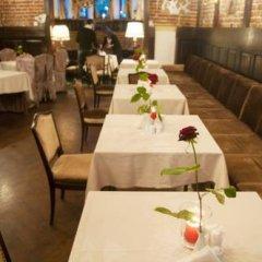 Гостиница Замок Льва Украина, Львов - 3 отзыва об отеле, цены и фото номеров - забронировать гостиницу Замок Льва онлайн питание фото 3