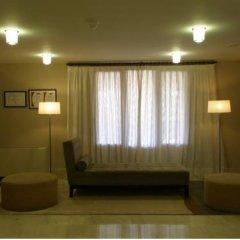 Отель Parador de Puebla de Sanabria удобства в номере фото 2
